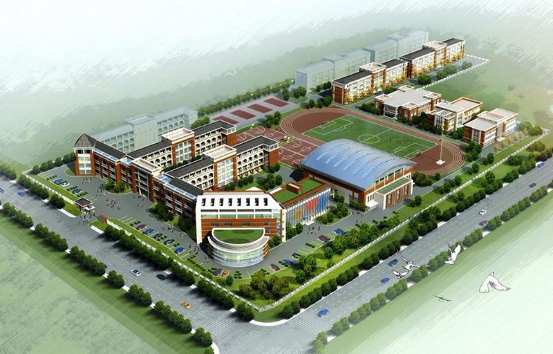 院校名称:苏州工业园区外国语学校